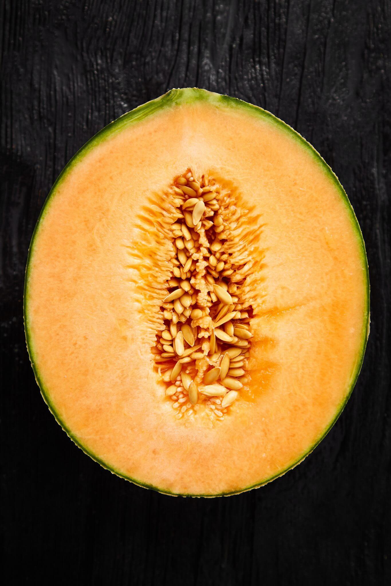 Teoria - Owoce - Melon