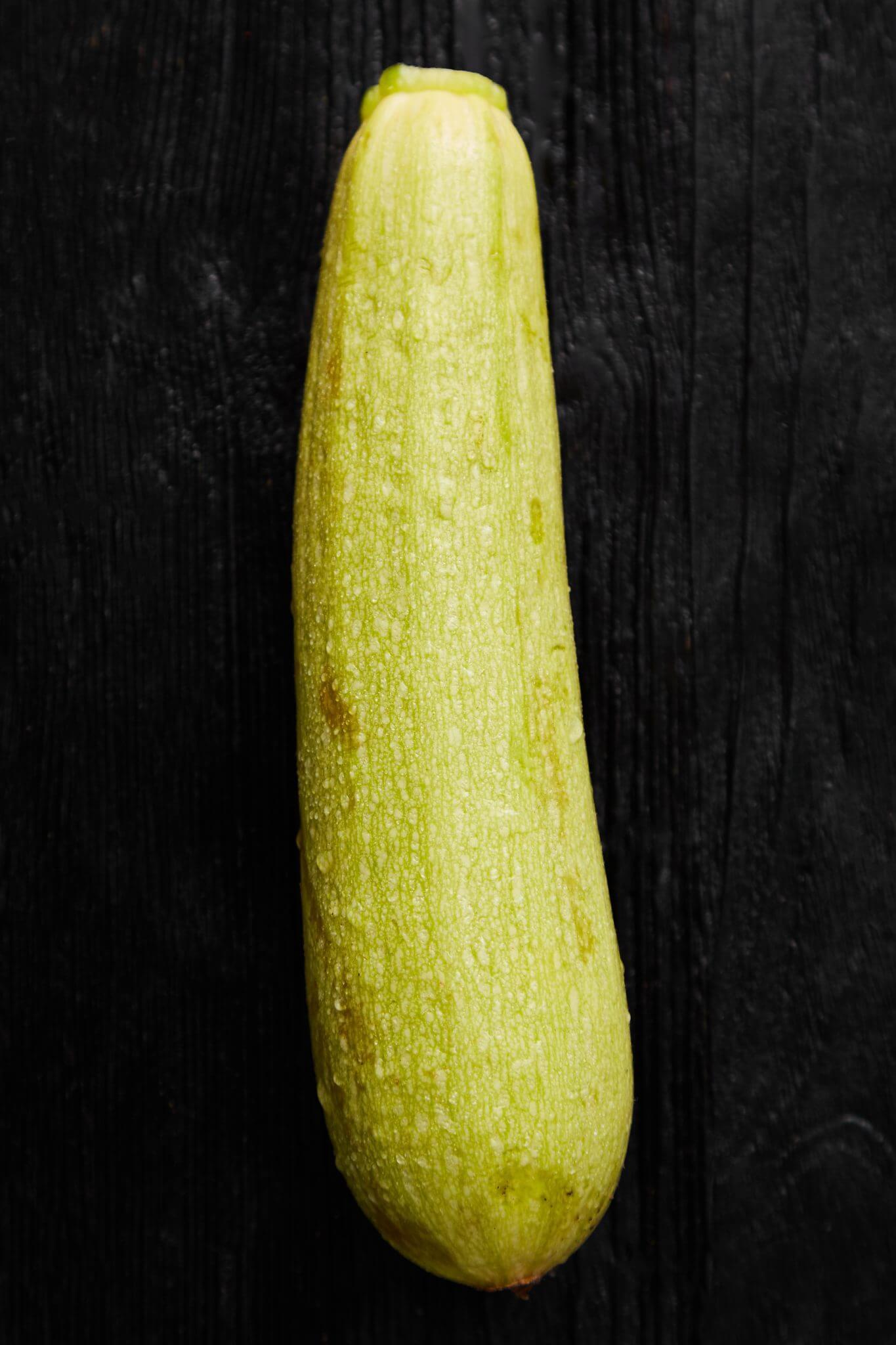 Teoria - Warzywa - Cukinia