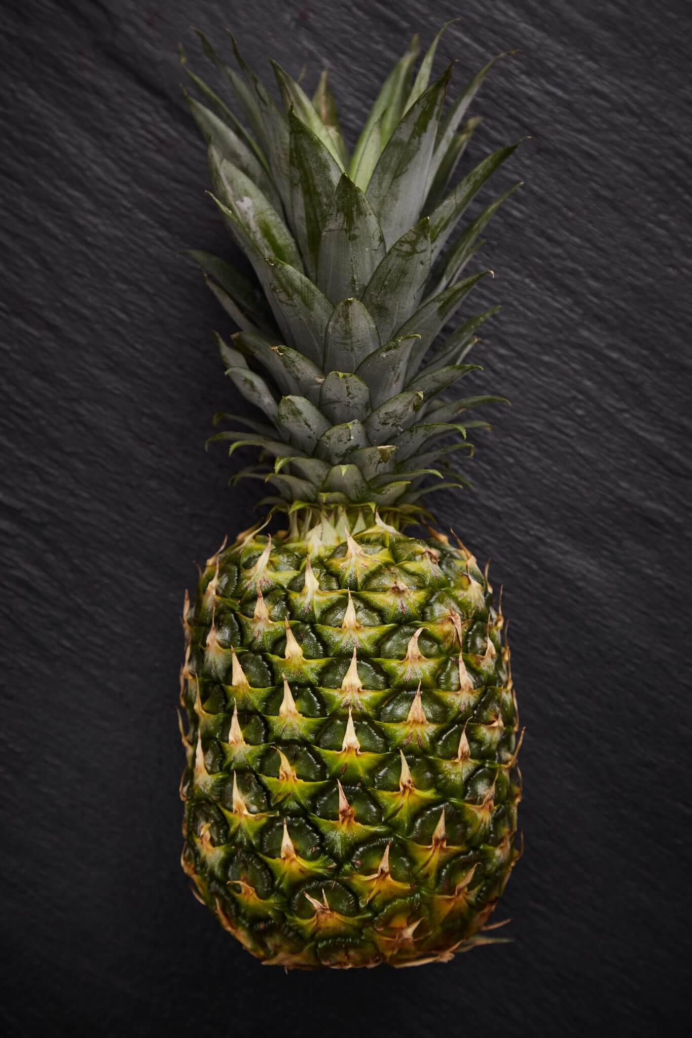 Teoria - Owoce - Ananas