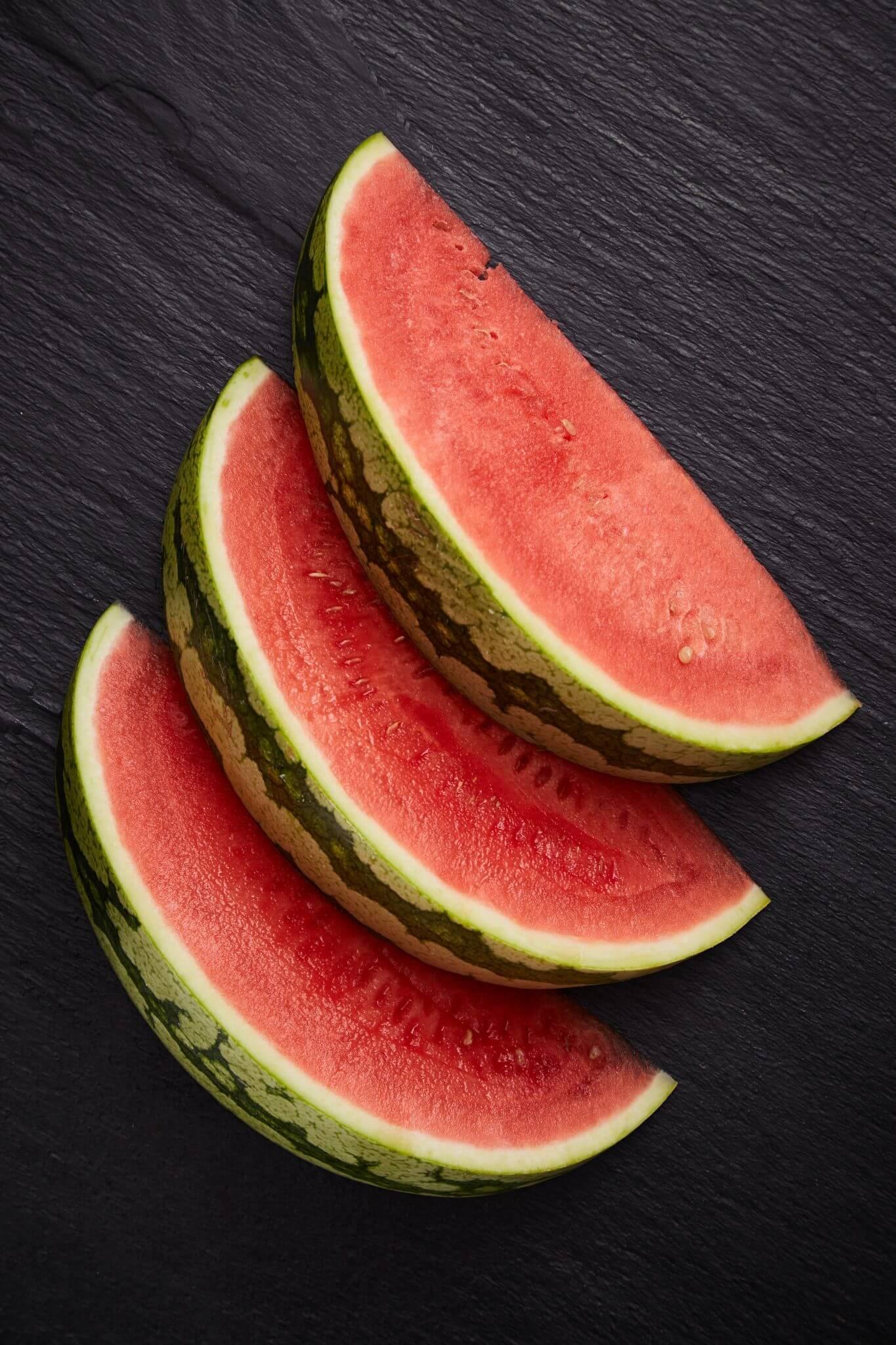 Teoria - Owoce - Arbuz