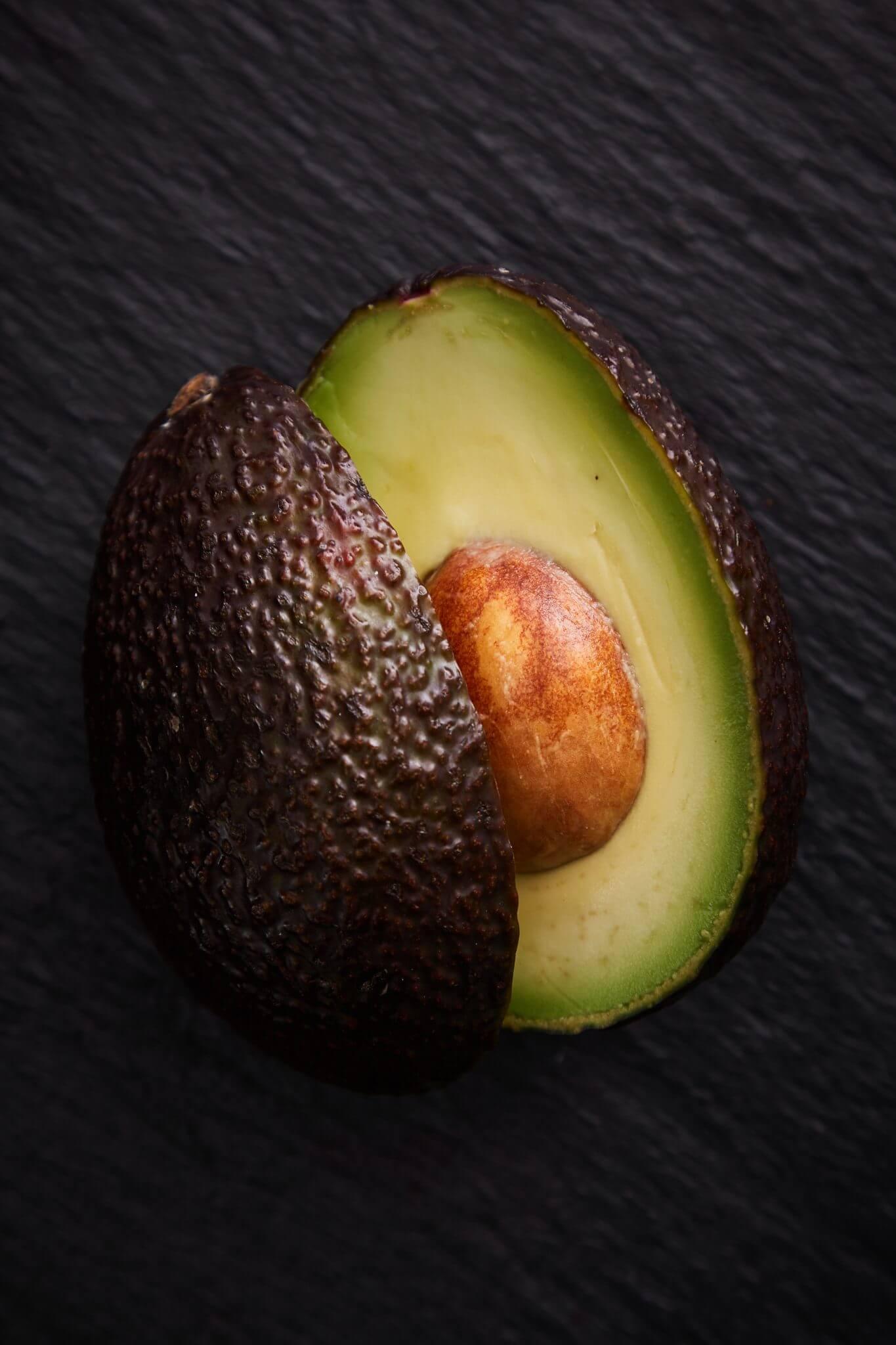 Teoria - Owoce - Awokado