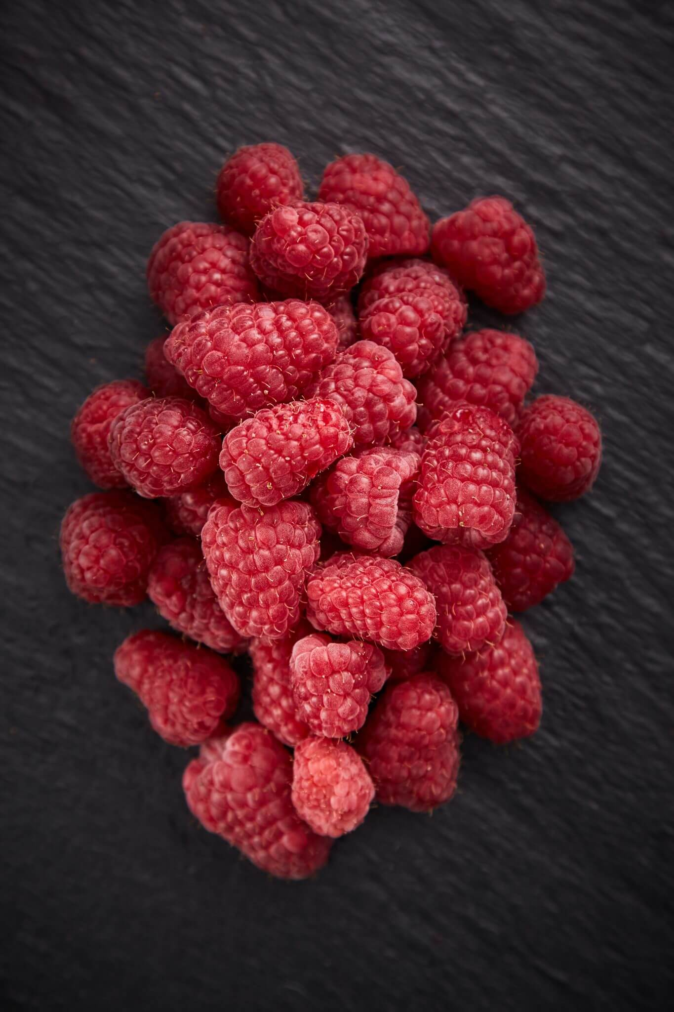 Teoria - Owoce - Maliny