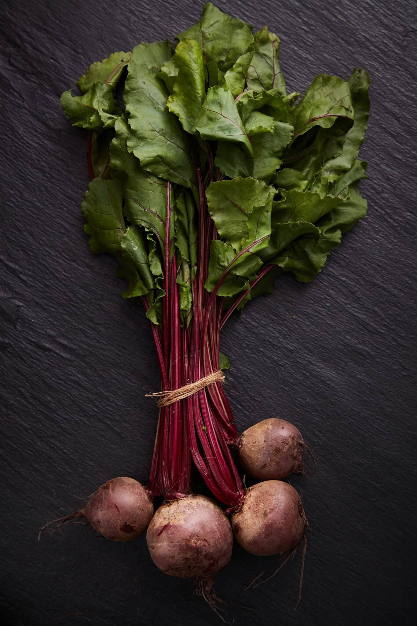 Teoria - Warzywa - Buraki